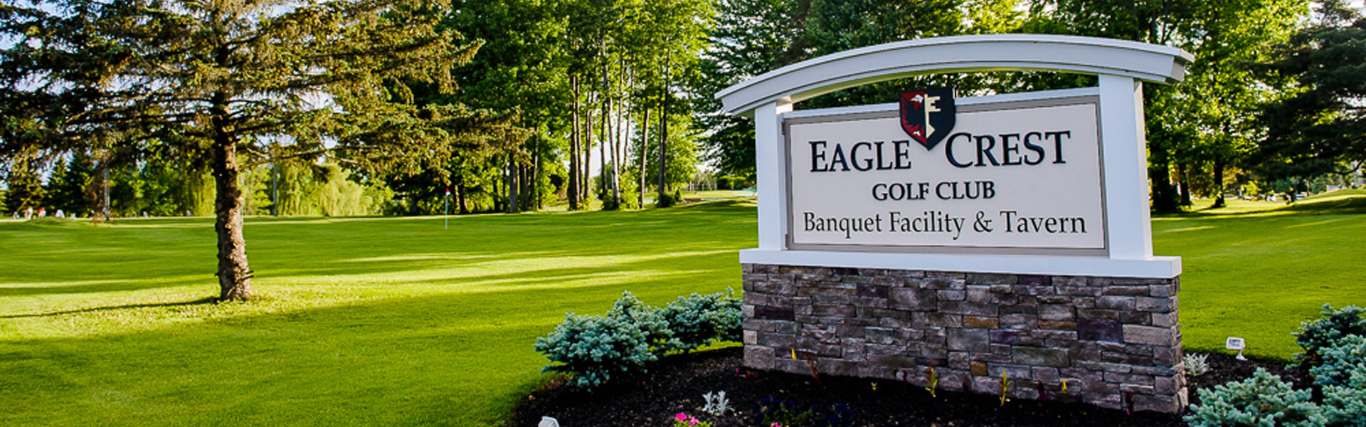 Eagle Crest Golf Club | Banquet Facility and Tavern